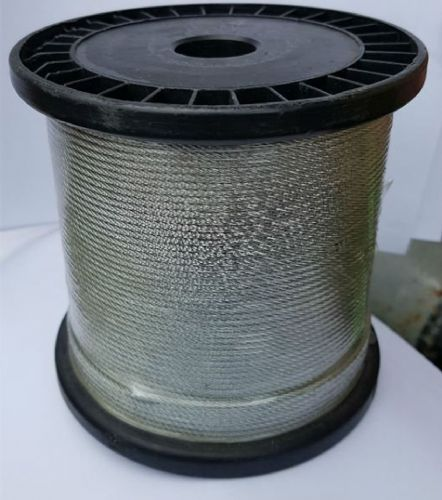ZipClip 100m S Wire Reel Box Dispenser With 50Kg Safe Working Load
